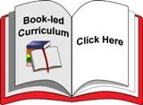 Book-led Curriculum Active