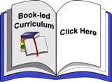 Book-led Curriculum Inactive